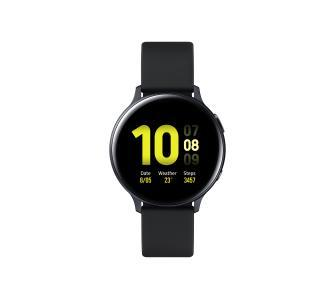 Samsung Galaxy Watch Active 2 LTE 40 (чорний)
