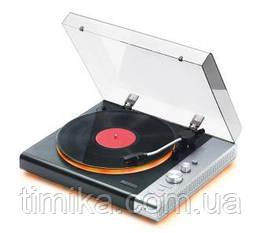 MAC Audio TT-100 BK E