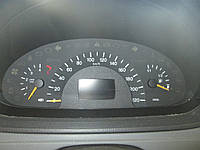 Б/у Щиток приборов Mercedes Vito w639 2.2 cdi 2003-2009