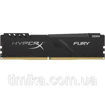 HyperX Fury DDR4 8GB 3200 CL16