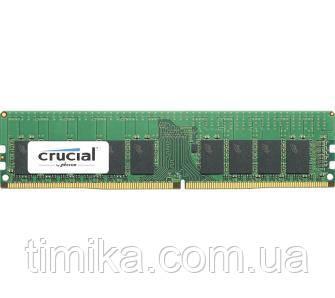 Crucial DDR4 16GB 2400 RDIMM CL17