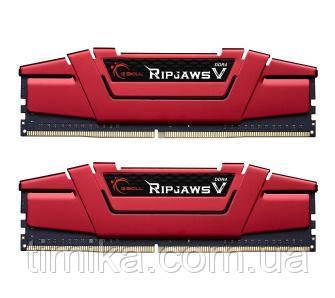 G. Skill Ripjaws V DDR4 16GB (2 x 8GB) 3000 CL15