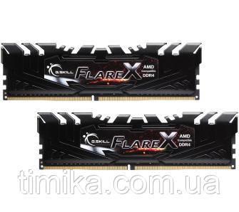 G. Skill Flare X DDR4 16GB (2 x 8GB) 3200 CL14