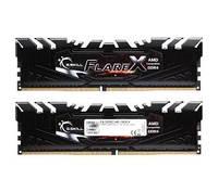 G. Skill Flare X DDR4 16GB (2 x 8GB) 3200 CL14, фото 2