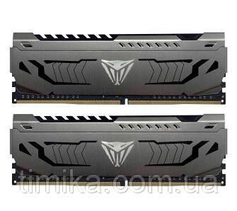 Patriot Viper Steel DDR4 8GB (2 x 4GB) 3200 CL16