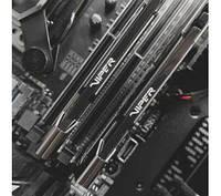 Patriot Viper Steel DDR4 8GB (2 x 4GB) 3200 CL16, фото 7