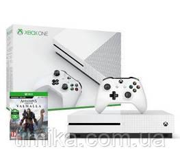 Xbox One S 1TB Assassin's Creed Valhalla