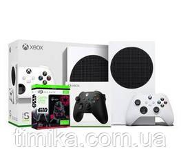 Xbox S Series жорсткий диск Seagate Xbox Game Drive Редагування Зоряні Війни 2 ТБ pad (чорний)