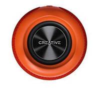 Creative MUVO Play (помаранчевий), фото 2