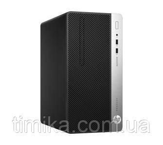 HP ProDesk 400 G6 MT Intel® Core™ i7-9700 8GB 256GB W10 Pro