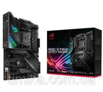 ASUS Rog Strix Gaming X570F