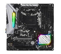 ASrock B450M Steel Legend, фото 2