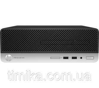 HP ProDesk 400 G6 SFF Intel® Core™ i5-9500 16GB 512GB SSD Pro W10