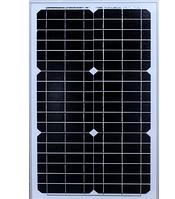 Solar board 10W 18V SLP-10W