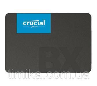 Crucial BX500 480ГБ