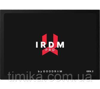 GoodRam IRDM Pro gen. 2 256GB