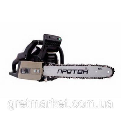 Бензопила Протон БП-45/00 Semi-Pro