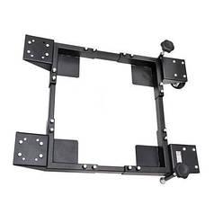 Универсальная передвижная рамка для станокв, макс. 71x71 см Holzmann UFE 300