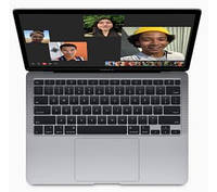 Apple Macbook Air 13 2020 13,3' Intel® Core™ i3 - 8GB RAM - 256GB Диск - macOS (сірий космос), фото 3