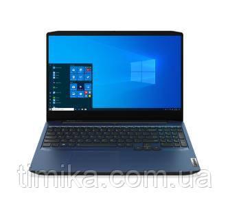 Lenovo IdeaPad Gaming 3 15IMH05 15,6' 120 гц Intel® Core™ i5-10300H - 8GB RAM - 512GB жорсткий Диск - GTX1650