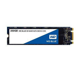 WD Blue M. 2 250GB