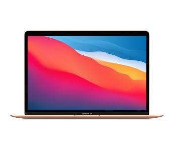 Apple Macbook Air M1 13,3 ' Apple M1 - 8GB RAM - 512GB жорсткий Диск - macOS (золотий)