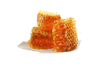 Сотовый мёд 1 кг. Прекрасное народное средство для лечения заболеваний дыхательной системы