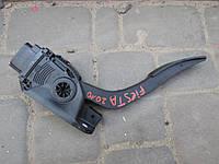 Б/у Педаль газа Ford Fiesta 2010-2014