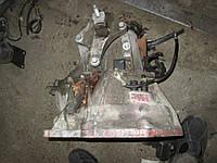 Б/у Коробка передач Ford Fusion 1.6 cdti 2006-2013