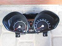 Б/у Панель приборов Ford Fiesta 1.25 бензин 2010-2013