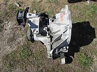 Б/у Коробка передач Ford Fiesta 1.25 бензин 2010-2014