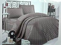 Элитные покрывала на кровать евро размер 240х260 с наволочками 50х70 (TM Aran Clasy) Rabel V8, Турция