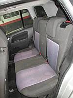 Б/у Диван задний Ford Fusion 2006-2010