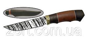 Нож с фиксированным клинком Шерхан