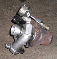 Б/у Турбина Citroen Berlingo 1.6 HDI 2003-2012