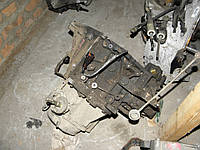 Б/у Коробка передач Citroen Berlingo 1.9 D 2003-2007