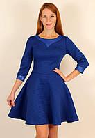 Модное стильное платье 42-48 р