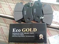 Тормозные колодки Eco GOLD (страна производитель Корея), фото 1
