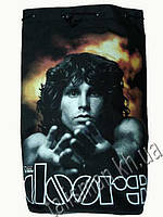 DOORS (Jim Morrison) -2 (цветной) - рок-рюкзак