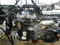 Б/у Двигатель Ford Fiesta 1.4 бензин 2008