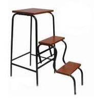 Лесенка-стульчик