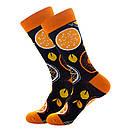 Комплект шкарпеток в коробці Friendly Socks Fruits (5 пар), фото 5