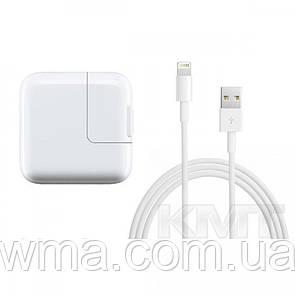 Сетевые зарядные устройства для телефонов и планшетов (Зарядное устройство к телефону) Apple 12W Home Charger