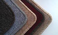 Придверные ворсовые коврики