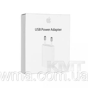 Apple Charger 5W Power Adapter Original (MD813M/A)