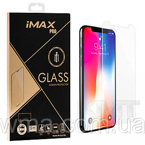 Защитное Стекло iMax 2.5D 0.1mm — iPhone 6S — Transparent
