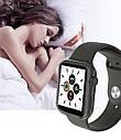 Умные часы IWO 11 с беспроводной зарядкой Черный (swiwo11bl), фото 5