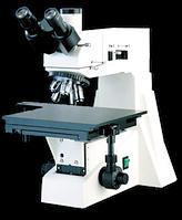 Мікроскоп металографічний XJL-101А