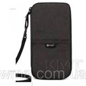 Сумка на плечо Poso (PS-813) Smart Mini Black