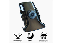 Камера переднего вида Prime-X С8054W TOYOTA Prado (2014 — 2016)